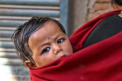 Bakhtapur, Nepal (dderici) Tags: bakhtapur nepal nepali child portrait canon tamron 1750