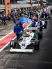 2017 Spa Six Hours: Williams FW07C (8w6thgear) Tags: 2017 spa spasixhours spafrancorchamps williams cosworth fw07 formula1 f1 pitlane fiamastershistoricformulaonechampionship