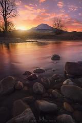 Mt. Shasta - NorCal (wesome) Tags: adamattoun mtshasta california sunrise sunset