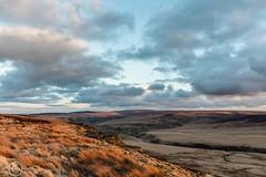 March Moors 2018 022 (Mark Schofield @ JB Schofield) Tags: pennines pennineway peat buckstones rocks yorkshire huddersfield scammonden pulehill standedge marsden thenationaltrust marchhaigh weather sunset evening canon eos 5dmk4