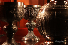 German Chalice (Marco A. Musquiz Photography) Tags: canon80d canonphotography helios44love helios442 helios vintagelens russianlens chalice germany germany deutschland pewter germanpewter puiter