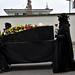 le cercueil et la rose
