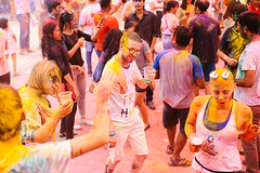 IMG_4756 (Indian Business Chamber in Hanoi (Incham Hanoi)) Tags: holi 2018 festivalofcolors incham