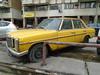 1972 Mercedes-Benz W114 (Alpus) Tags: mercedes benz rare car taxi macedonia skopje may 2017 classic