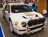 RS200 Evo (Schwanzus_Longus) Tags: techno classica essen german germany old classic vintage car vehicle coupe coupé rally rallye motorsport ford rs200 graup s evolution