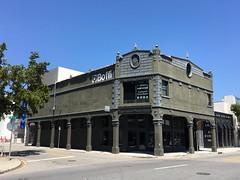 Former Buena Vista Department Store Design District 1926 (Phillip Pessar) Tags: miami design district building architecture former buena vista department store 1926