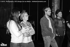 2018 Bosuil-Het publiek bij Nona 4-ZW