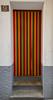 20180402-_DSC6733 (Mivr) Tags: spain door lines vertical colored color direct string