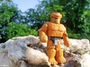 Grimm (JoeyDee83) Tags: marvel fantastic four the thing ben grimm diamond select minimates vinyl toy