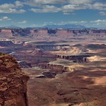 The Green River Flowing Through Canyonlands National Park thumbnail