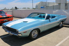 1970 Dodge Challenger R/T Convertible (jeremyg3030) Tags: 1970 dodge challenger rt convertible mopar