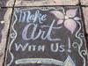 Make Art with us!  IMG_7240