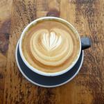 Latte art thumbnail