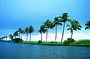 Alleppey-Backwaters (Eswara Tourism) Tags: alleppey alappuzhaboathouse southindiantourism keralatourism tamilnadutourism houseboats alleppeybackwater backwatertrip veniceofeast nehrutrophysnakeboatrace pallipuram eswaratourism krishnapurampalace