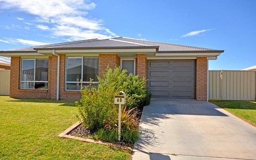 60 Madden Dr, Griffith NSW 2680