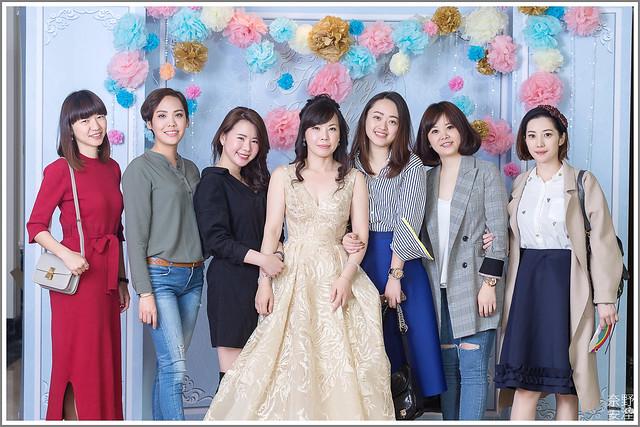 高雄婚攝 大寮享溫馨囍宴會館 英倫盛典廳 (66)
