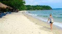 Sihanoukville Cambodia coast (FiveStarVagabond) Tags: sihanoukville cambodia coast