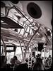 Exoesqueleto (El_Turista_Accidental (The_Accidental_Tourist)) Tags: españa espanha espagne espanya europa europe spain spanien smartphone blancoynegro byn bw blackandwhite bn mobile mobilephone móvil madrid mobil monocromo mi6 xiaomi incoloro bus transporte transport cellular cellphone celular noiretblanc