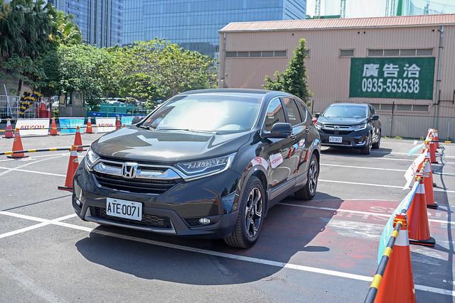 Honda Sensing-9