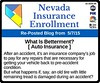 What Is Betterment?  [ Auto Insurance ] (Nevada_Insurance_Enrollment) Tags: autoinsurance collisioninsurance farmersinsurance insurance insuranceagent lasvegas nevada