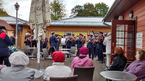 2015_Kaitseväe orkester_Nõmme turg