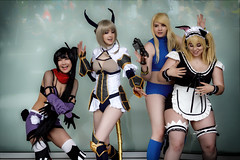 (Abel AP) Tags: people cosplay cosplayers fanimecon fanimeconsanjose fanimecon2017 sanjose california usa abelalcantarphotography