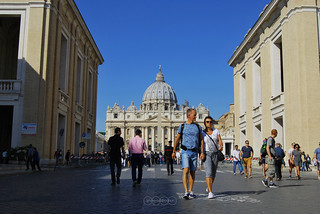 ROMA · IV