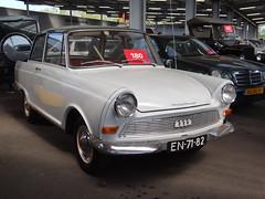 EN-71-82 DKW F12 (Skitmeister) Tags: en7182 car auto pkw voiture auction bca barneveld nederland netherlands skitmeister