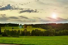 Malebné jižní Čechy / South Bohemia (novjana) Tags: jižníčechy bohemia landscape krajina