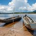 Lake Canaima