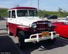Willys Jeep Overland Station Wagon (Yohai_Rodin) Tags: classic cars five club car tel aviv מועדון החמש מכונית קלאסית מכוניות קלאסיות הנתיב המהיר הולילנד 1000 holyland tour