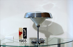 ARTEMIDE Mod. RO - Design B.B.P.R. 1962 (Specialblu.it) Tags: 1962 artemide ro bbpr italy lamp design
