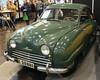 Early Saab (Schwanzus_Longus) Tags: techno classica essen german germany sweden swedish old classic vintage car vehicle sedan saloon saab 92 92b