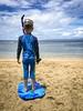 #beach #maui #snorkel #blue #boogieboard #hawaii #clouds #bluesky #sand #babybeach (kerenamendezphotography) Tags: beach maui snorkel blue boogieboard hawaii clouds bluesky sand babybeach
