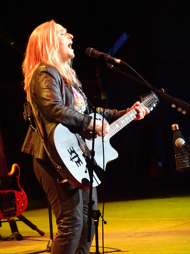 Melissa Etheridge - 2018
