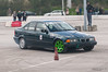 E36 Drift (Eduardo F S Gomes) Tags: nikon d300s 80200 f28 nikkor bmw e36 drift green motorsport german bimmer
