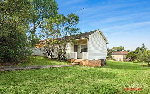 22 Coronation Rd, Baulkham Hills NSW 2153