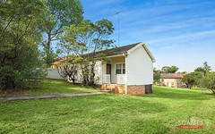 22 Coronation Road, Baulkham Hills NSW