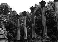 DMAFR Day 2 (22) (momentspause) Tags: photography road trip blackandwhitephotography blackandwhite bw canon5dmkiii canonef50mmf18 niftyfifty mississippi ruins
