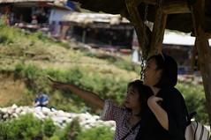 _DSC4421 (Euterpe Hermione) Tags: sapa mountain núi đẹp mây beautyspot beautiful vietnam vietnamese travel trip portrait iphonephotography