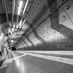 U-Bahn Station Karlsplatz, Essen. thumbnail