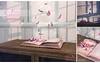 FaMESHedGo / Ariskea / Sakura (ariskea) Tags: fameshed decor ariskea new mainstore releases cute sakura kawaii book