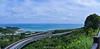 沖繩nirai Kanai大橋 (lwj54168) Tags: 沖繩 nirai kanai 橋 nirai橋 海 風景 海風 日本