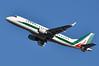 EI-RDN  FCO (airlines470) Tags: msn 347 erj175std erj175 alitalia cityliner fco airpport eirdn