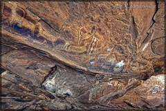 In Memoriam (http://www.my-anasazi-way.com/) Tags: grandcanyon arizona southwest archaic rockart