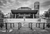 The Lowry Theatre (andyrousephotography) Tags: salfordquays lowrytheatre theatre lslowry architecture building longexposure leefilters bigstopper 10stops 06medndgrad niksilverefexpro2 batterthequays