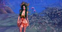 Willows of Nienna (leia cale) Tags: maitreya catwa mandala aviglam pumec le lesencantades {acios} oal firelight click posefair ff18 fantasyfaire2018 catwapowderpack
