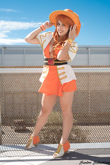 One Piece (SandroSebastiani) Tags: romics cosplay