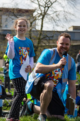 #POP2018  (188 of 230) (Philip Gillespie) Tags: pedal parliament pop pop18 pop2018 scotland edinburgh rally demonstration protest safer cycling canon 5dsr men women man woman kids children boys girls cycles bikes trikes fun feet hands heads swimming water wet urban colour red green yellow blue purple sun sky park clouds rain sunny high visibility wheels spokes police happy waving smiling road street helmets safety splash dogs people crowd group nature outdoors outside banners pool pond lake grass trees talking bike building sport