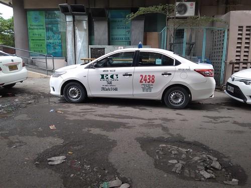 EC Taxi